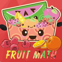 easy learning maths from fruit games