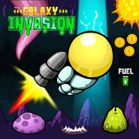 Flying Jetpack Fighter - Galaxy Invasion