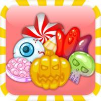 Crazy Candy Halloween