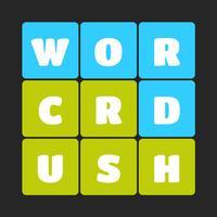 Word Crush - Fun Puzzle Games