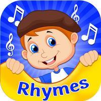 Top Nursery Rhymes For Kids - Free Songs & Early Learning Rhymes For Preschool Kids