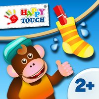 All Kids Can...Do the Laundry! By Happy-Touch®