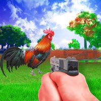 Airsoft Chicken Shooter 2019