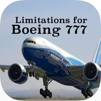 Systems & Limitations Flash Cards for Boeing 777