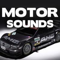 Motorsounds Soundboard