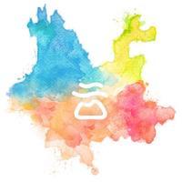 AR云南-旅游卡片