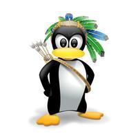 Little Penguin: Kid