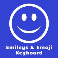 Smileys & Emoji Keyboard - Supersized GIFs Edition