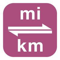 Miles to Kilometers | mi to km