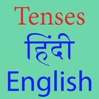 Learn Tenses in Hindi English