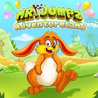 Jumping big adventure - Fun Games