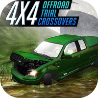 4X4 Offroad Trial Crossovers