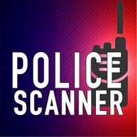 تجسس على الشرطة من الايفون Police Scanner App FREE