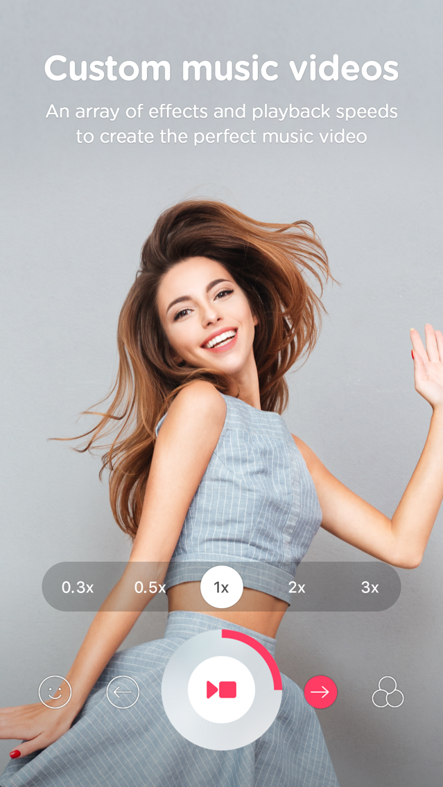 a110f9779921 B612 - Beauty & Filter Camera App for iPhone - Free Download B612 ...