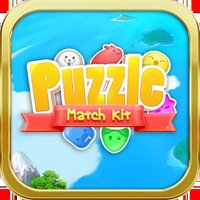 Puzzle Jelly Match 2