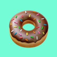 Eat Your Donuts