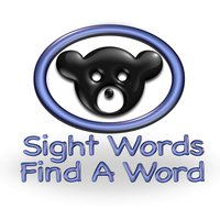 Sight Words: Find A Word