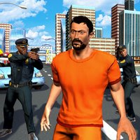 Prison Escape City Gangster