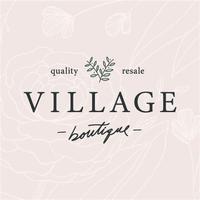 Village Boutique Consignment