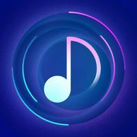 無制限に聴ける音楽プレイヤー - Music Stream
