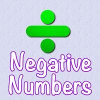 Negative Number Division