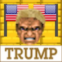 Trumpy Wall - Make War Great Again