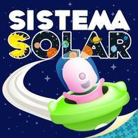 Aprende Sistema Solar - Nombre, Planeta, Educación