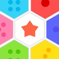 Hexagon 2048!