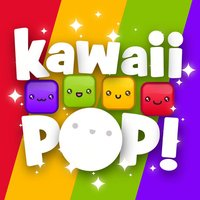 Kawaii Pop! - Match Puzzle