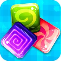 Candy Best Match-3 - Puzzle adventure in juicy fruit land free