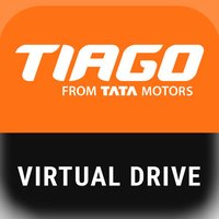 Tiago Virtual Drive