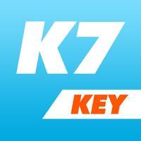 K7 Key