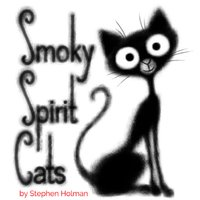 Smoky Spirit Cats