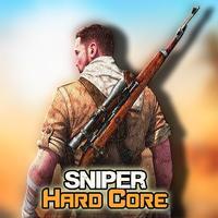 Sniper Hard Core - Head Shot Challenges