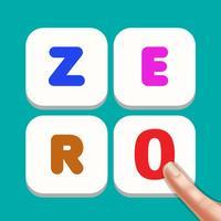Reach to Zero - Tricky Puzzle