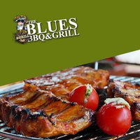 The Blues Bbq & Grill
