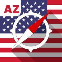 Arizona, USA Navigation