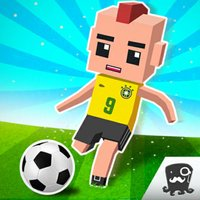 Mini Soccer Multiplayer Games