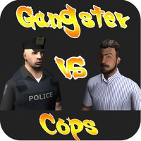 Gangster Vs Cops