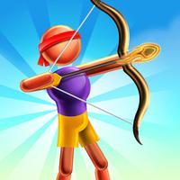 StickMan Games 2D