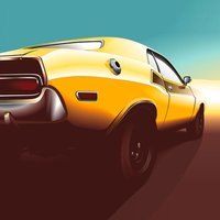 Racing in traffic - Trafikte Araba Sürme
