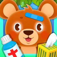 Little Forest Doctor - Pet Hospital & Animal Rescue!