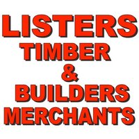 Listers Timber Merchants