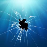 Broken Screen Wallpaper Prank - Cracked Break