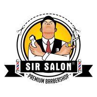Sir Salon