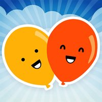 Baby Balloons: Pop and Count Kids Learning App