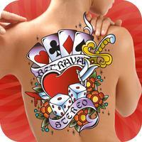 Tattoo Editor Body Design
