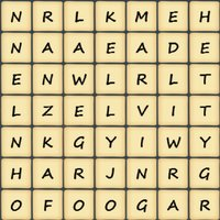 Word Search Puzzle ++