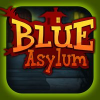 BLUE Asylum - Let's start a brain challenge!!!