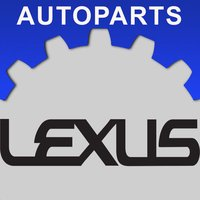 Autoparts for Lexus